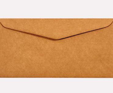 Brown envelope: LettertoMyTeachers