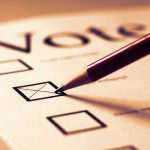 Vote Ballot: PU Syndicate elections held