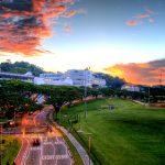 NUS Campus: Top 10 Asian Medical Universities