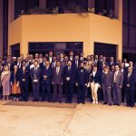 Italian delegates at HEC Italy-Pakistan Higher Education Collaboration beneficial