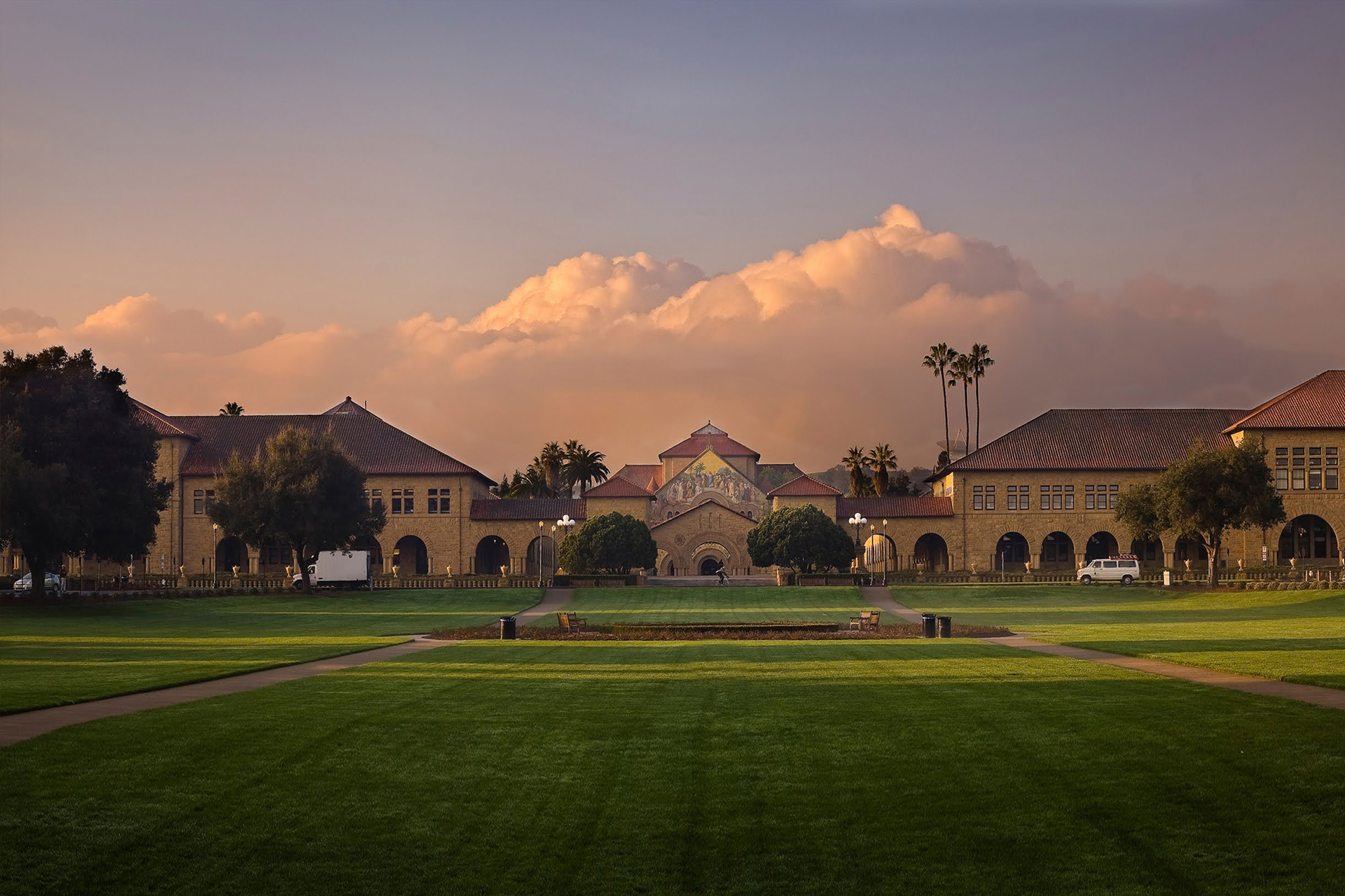 Stanford Campus: Top Universities For Arts & Humanities