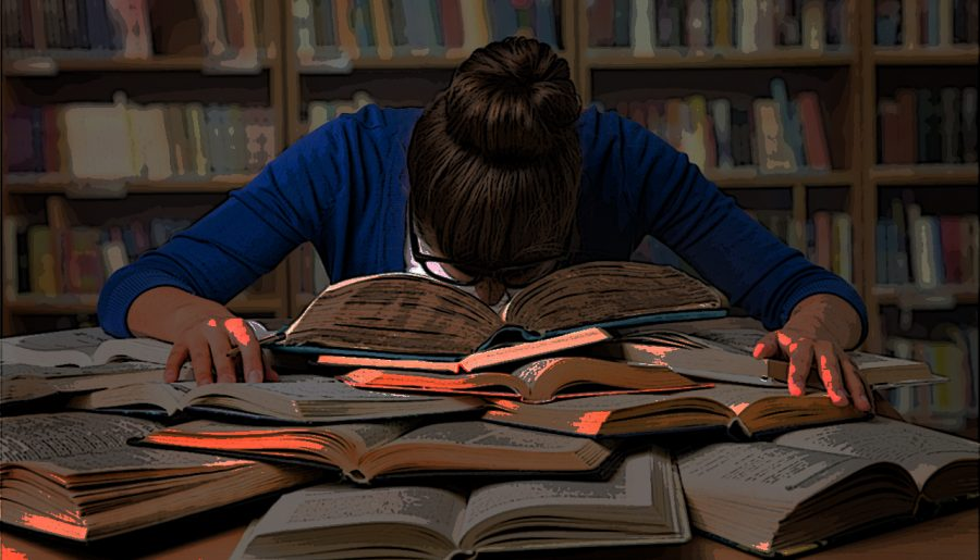 Exam Time? Here Are Six Ways To Avoid Putting Yourself In A Mess