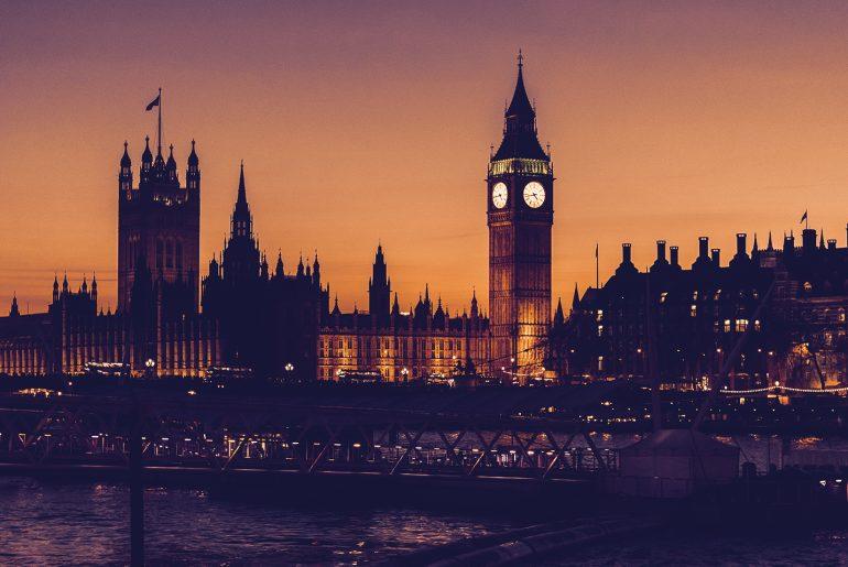 London Named Best Student City