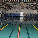 PU Gets First Ladies Swimming Pool