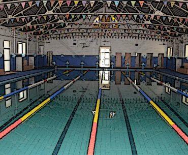 PU Gets First Ladies Swimming Pool