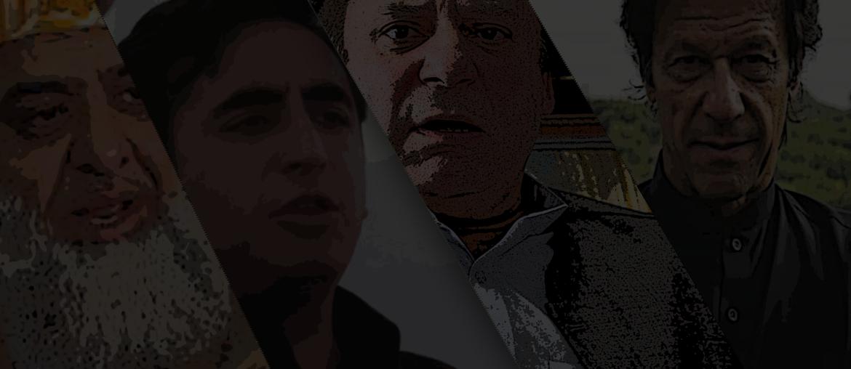 Pakistani Political Parties' Manifestos