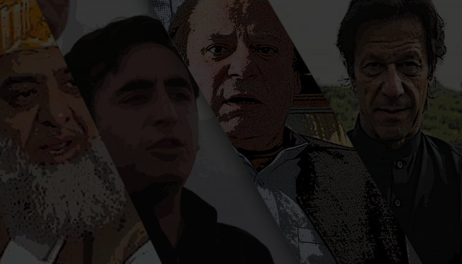 Where Does Education Stand In Pakistani Political Parties' Manifestos?